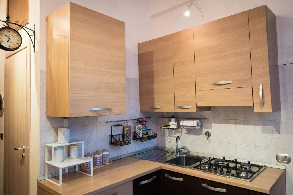 Appartamento casa juvarra venaria italia venaria reale for Appartamento venaria