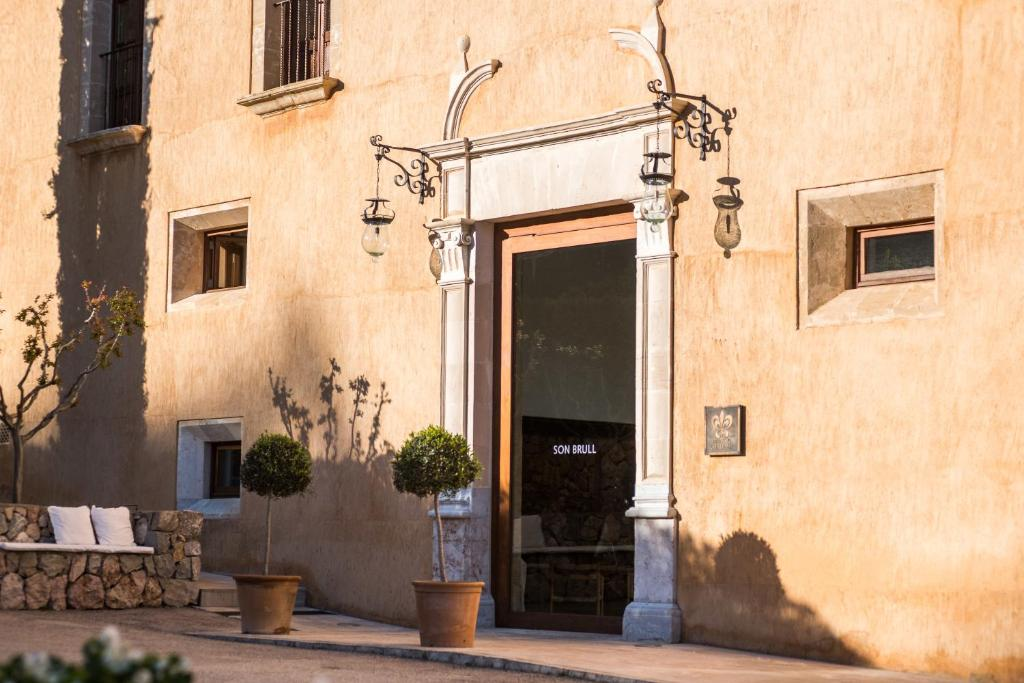 boutique hotels in pollença  6