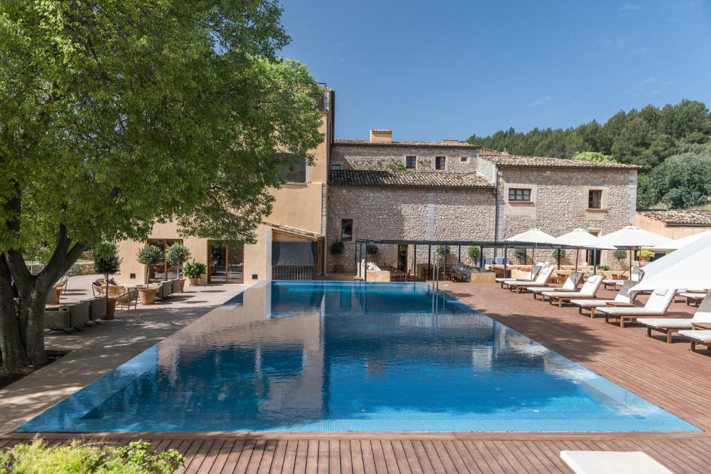 boutique hotels in pollença  1