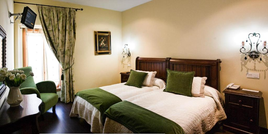 boutique hotels in villafranca 2