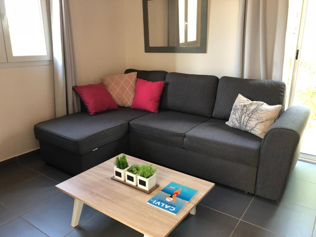 Studio Pinzali Avec Mezzanine, Calenzana – Updated 2019 Prices
