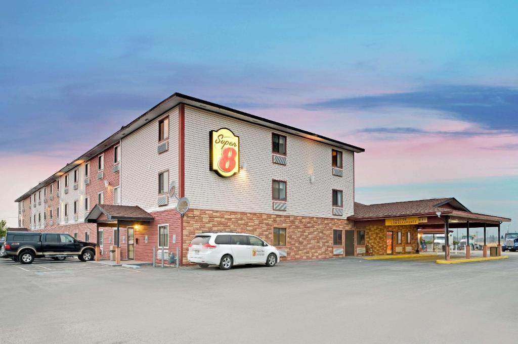 hotel airport west spokane airway heights wa. Black Bedroom Furniture Sets. Home Design Ideas
