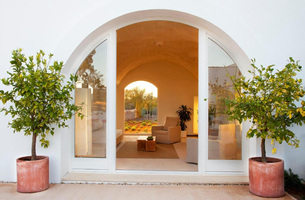 boutique hotels in menorca  290