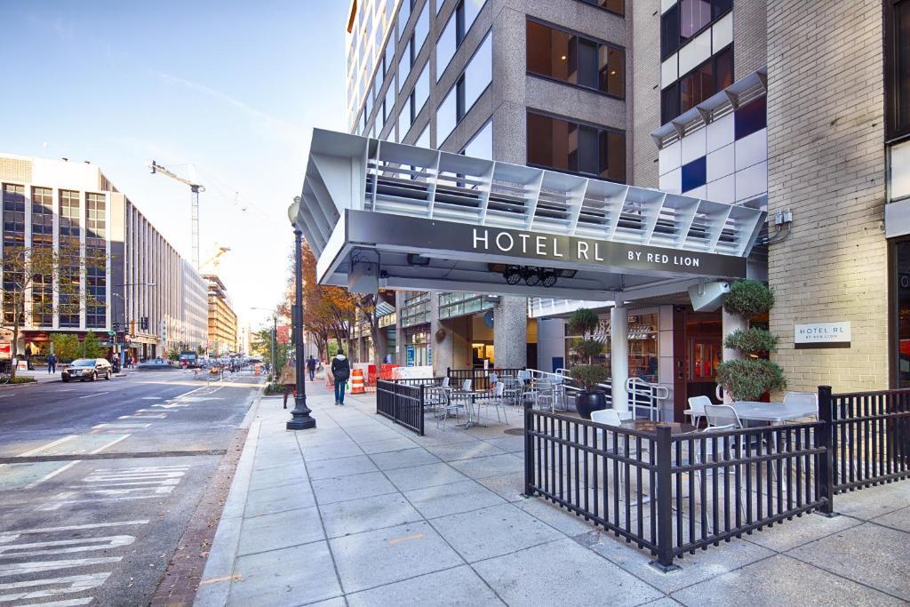 ホテル RL ワシントン DC(Hotel RL Washington DC)