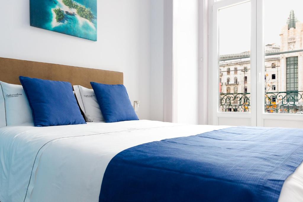 hotel demi pension portugal lisbonne