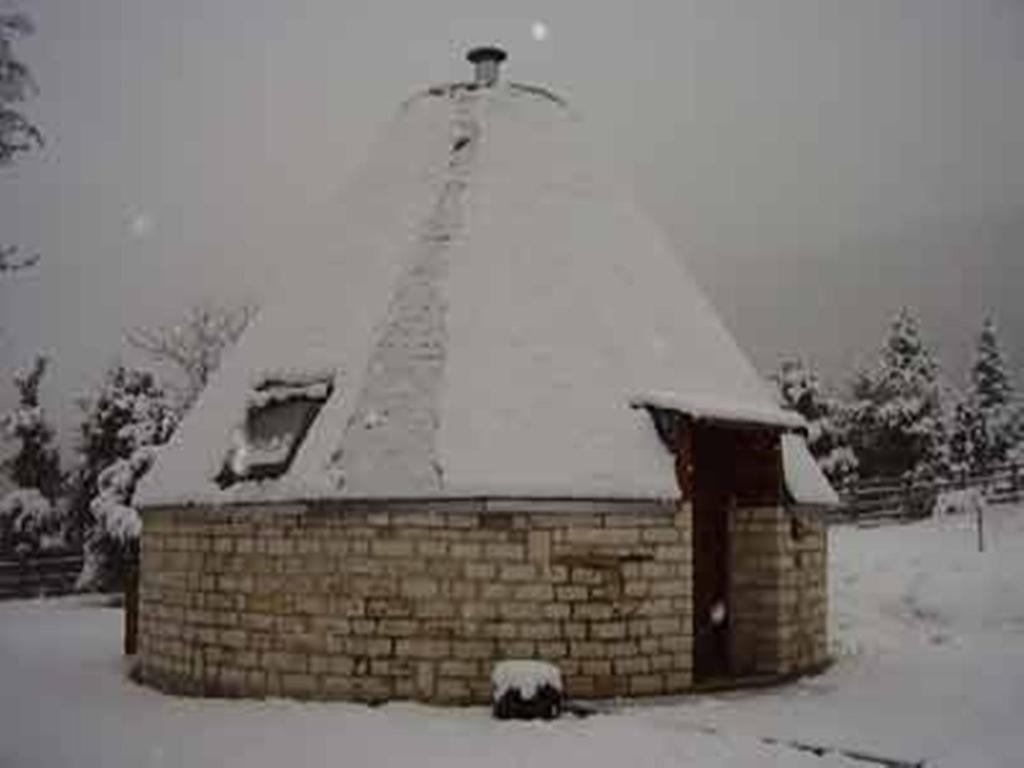 lodge theasis igloo agnanta greece booking com