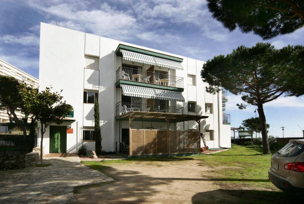 Apartments In Playa De Aro Catalonia