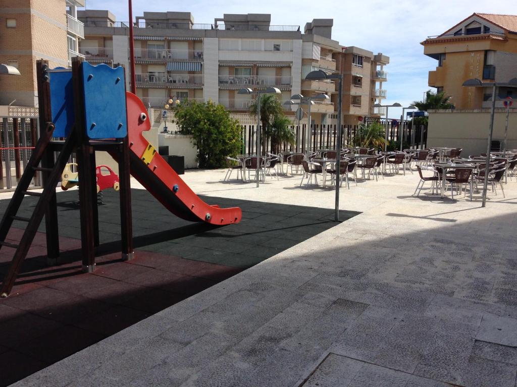 Ágora Spa & Resort (Spanien Peñíscola) - Booking.com