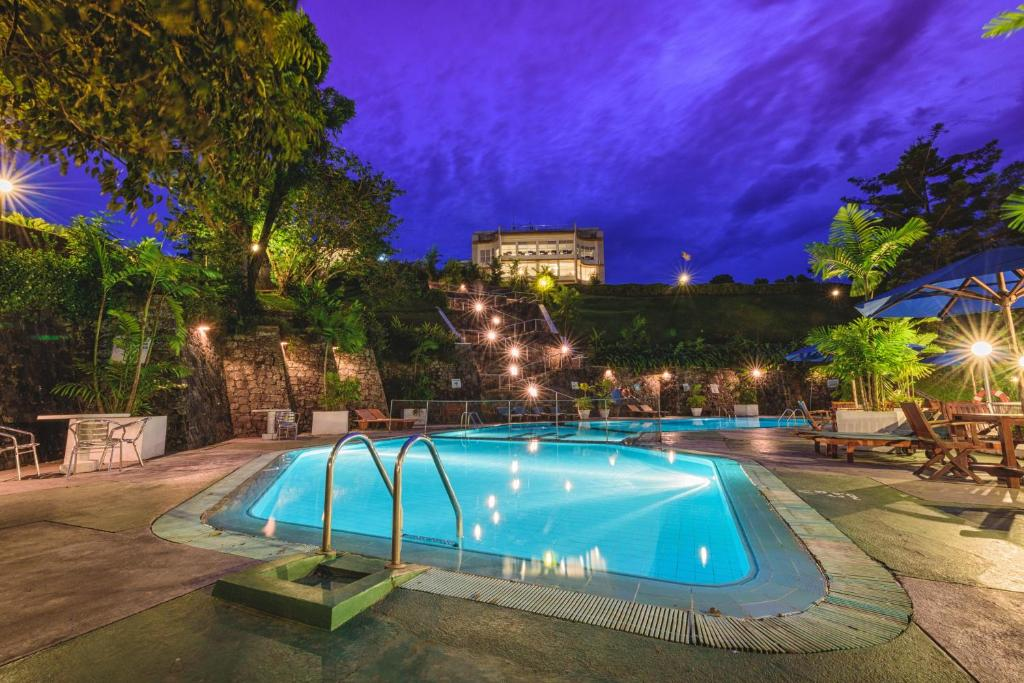 Hotel Topaz, Kandy – Updated 2019 Prices