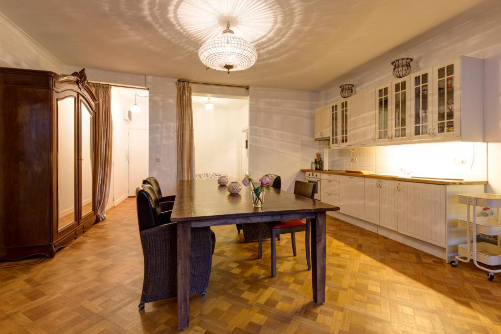 Appartement aaa antwerp zuid south art deco belgië antwerpen