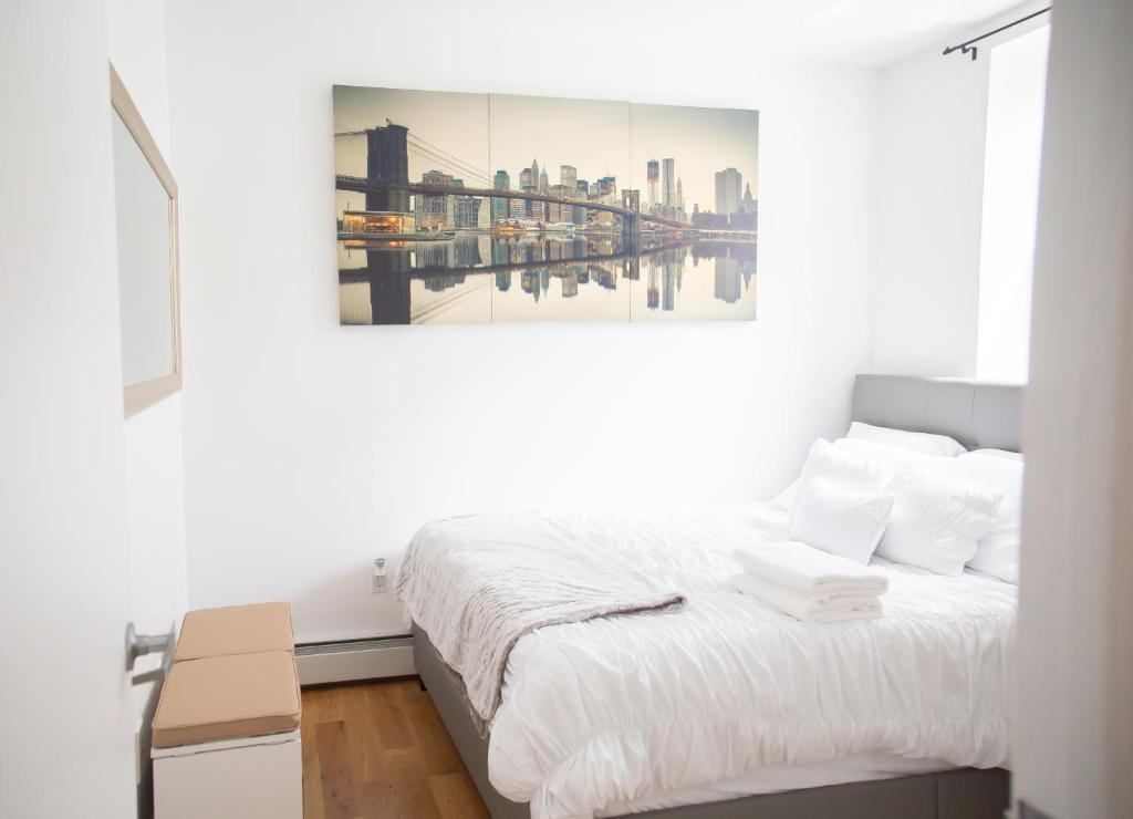 Apartment One Bedroom Near Ocean In NYC, New York City, NY - Booking.com