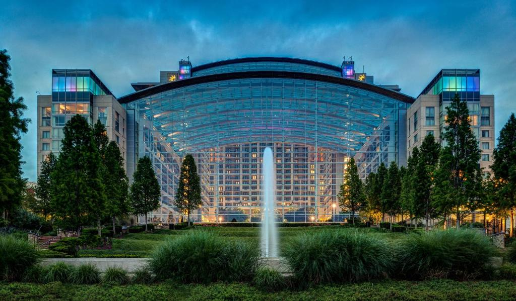 Lord National Resort Convention Center Harbor Usa Deals Updated