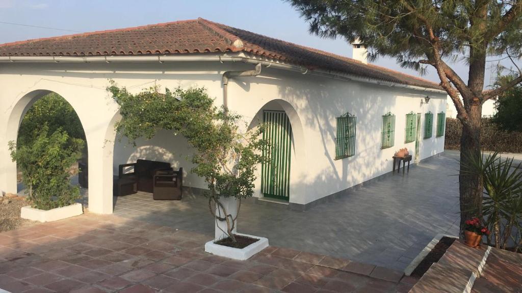 casa rural en la Costa del Sol, Cártama – Prezzi aggiornati ...