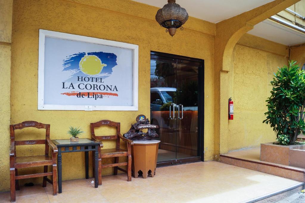 Hotel la corona de lipa lipa u2013 prezzi aggiornati per il 2018