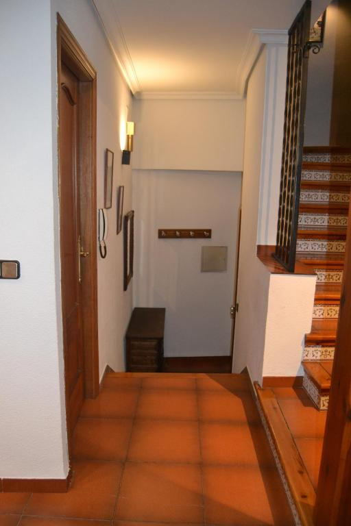 Appartement Casa Santo Tomé (Spanje Toledo) - Booking.com
