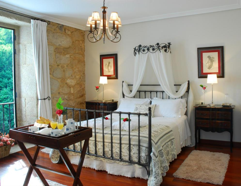 boutique hotels in caldas de reis  34