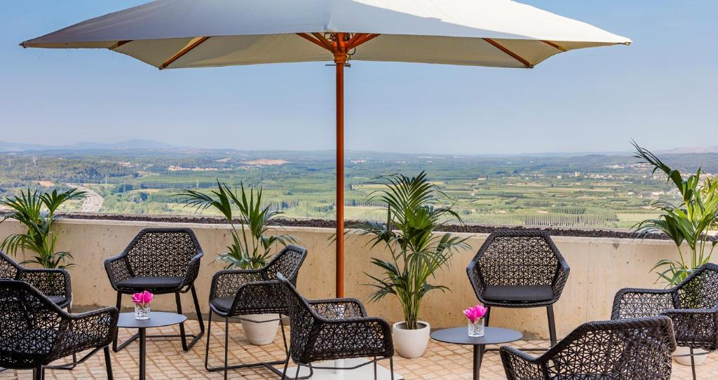 hotels with  charm in sant julià de ramis  26