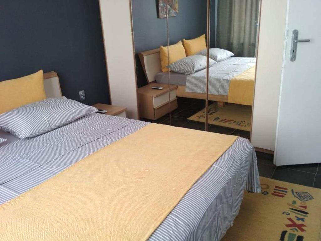 Апартамент Saint Ivan Rilski - Бургас