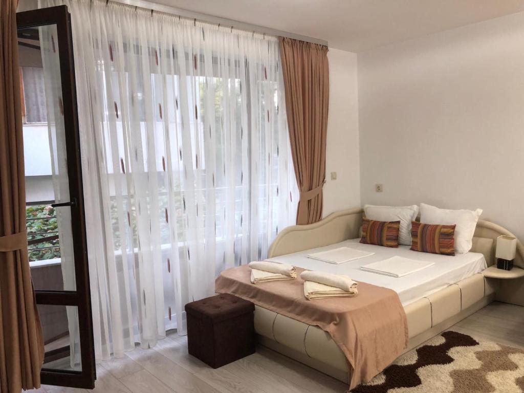 Апартамент Park Comfort - Сандански