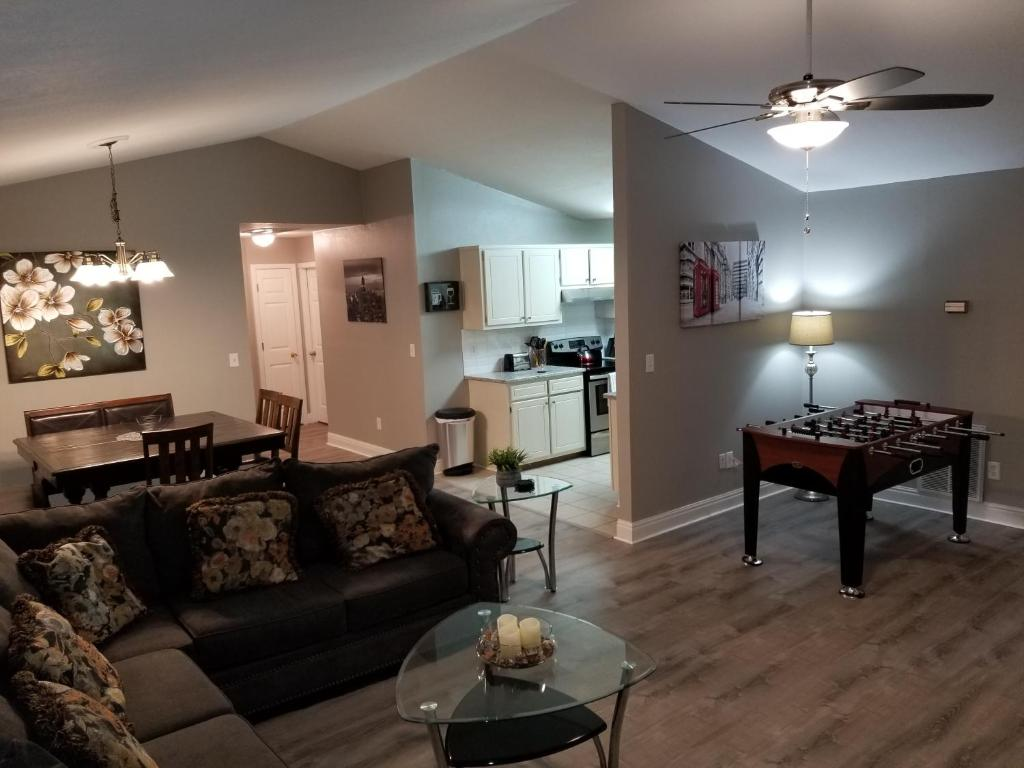 Peaceful Living  Pet And Family Friendly, Fayetteville ...