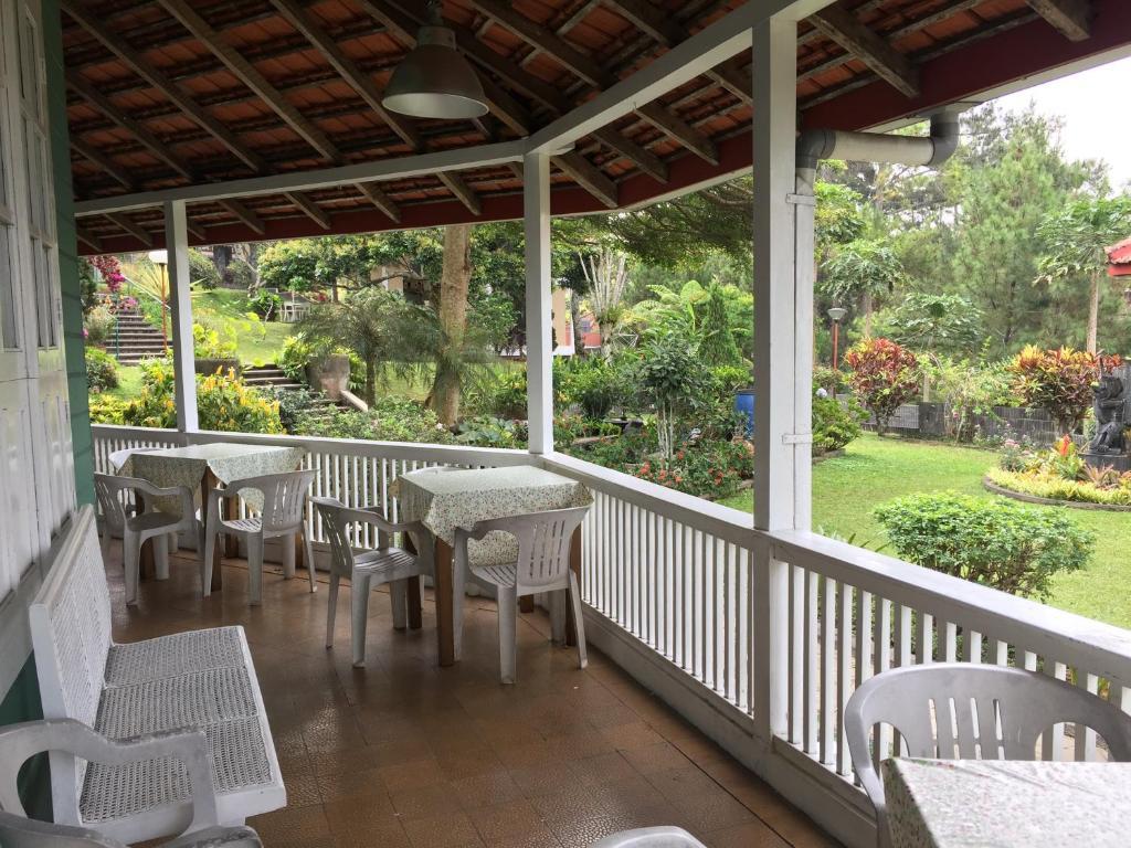 Hotel Rawa Pening Bandungan Indonesia Booking Com