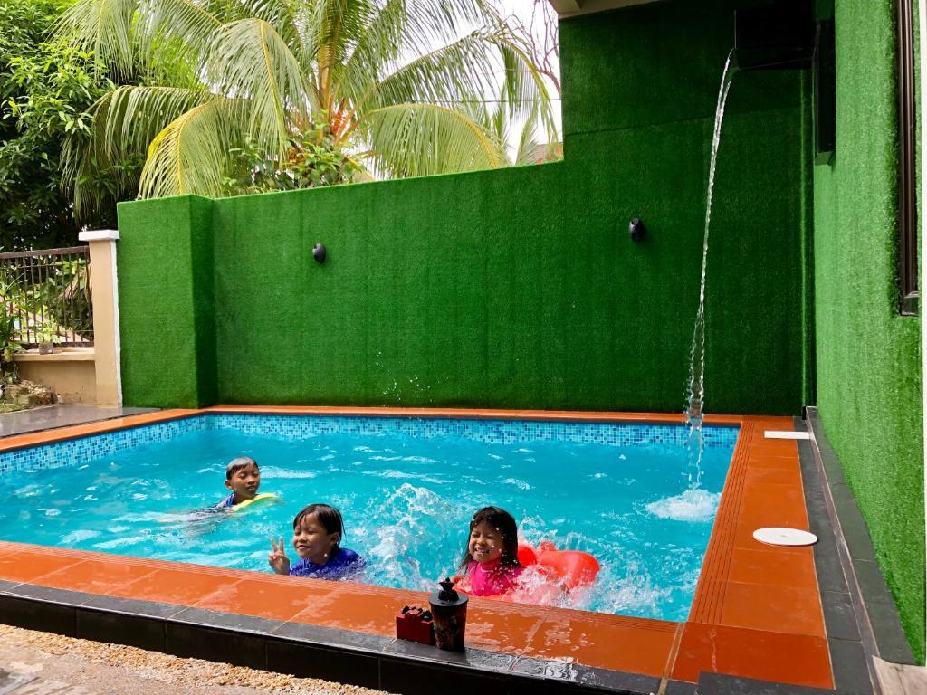 Suria Homestay JB with Private Pool, Johor Bahru – Precios ...