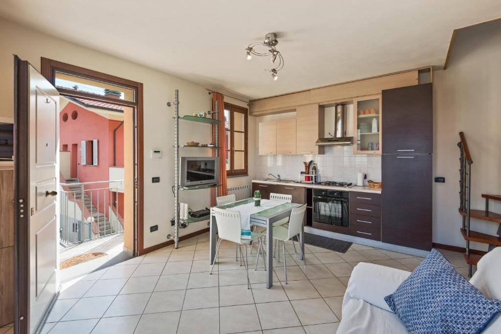 Appartement Casa di Luca (Italië Lucca) - Booking.com