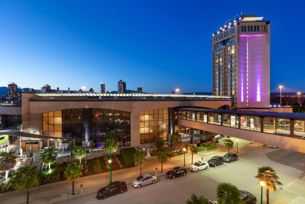 Burnaby Casino Hotel