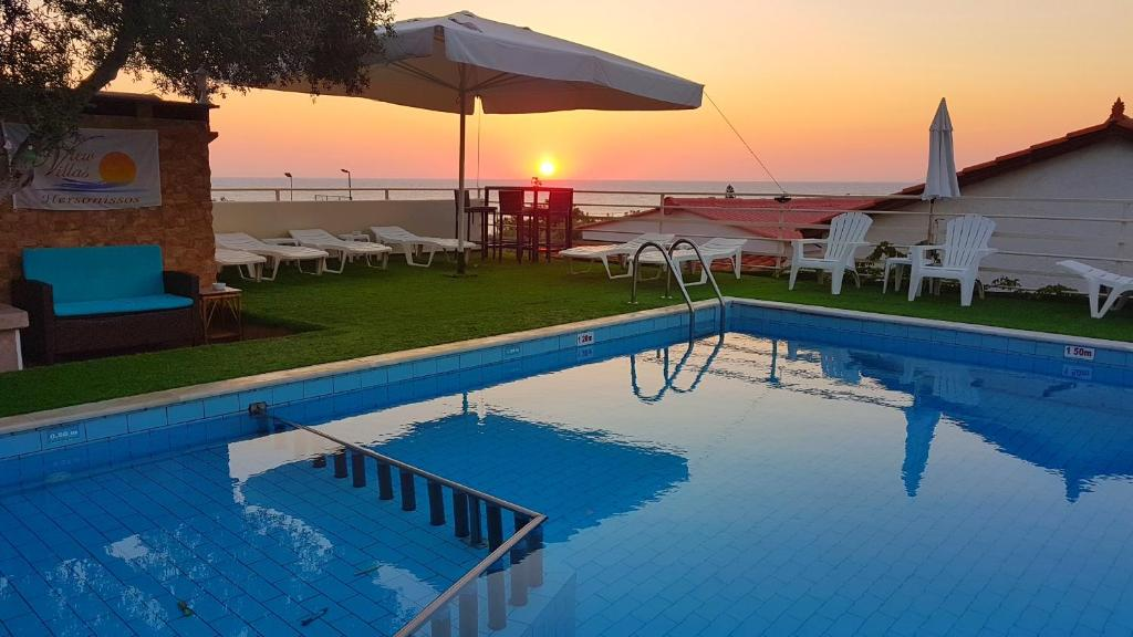 Mitsis Laguna Resort Spa 5 (Yunanistan, Girit): açıklama, özellikler, yorumlar 4