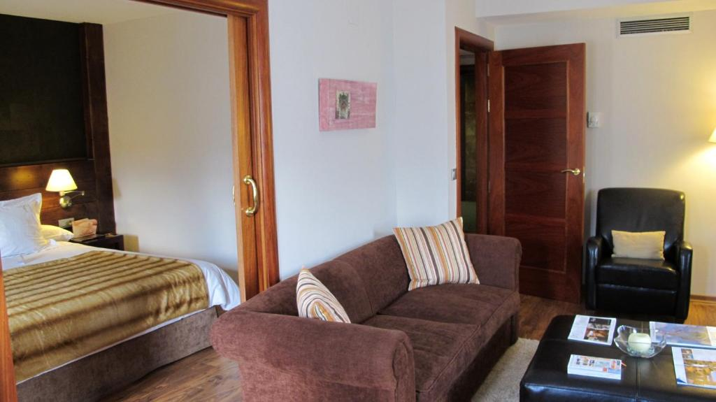 boutique hotels huesca provinz  30
