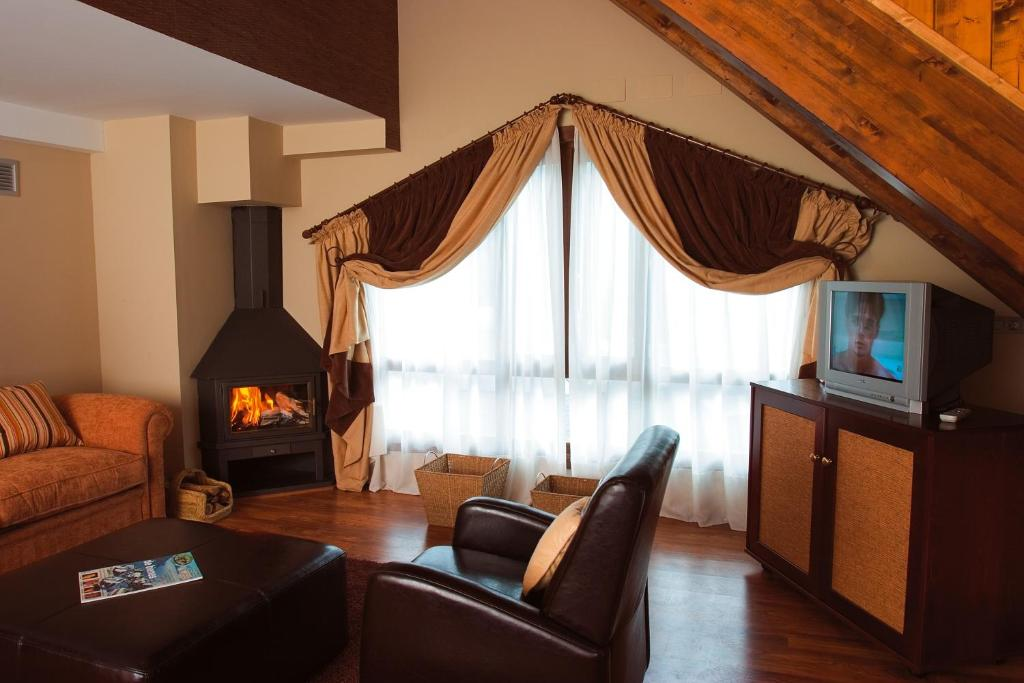 boutique hotels huesca provinz  29