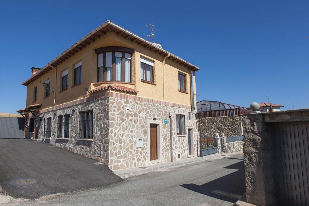 Apartments In Muñogalindo Castile And Leon