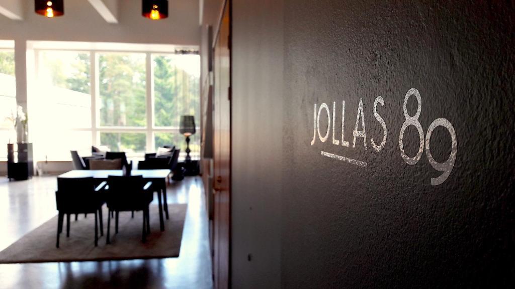 ホテル ヨラス89(Hotel Jollas89)