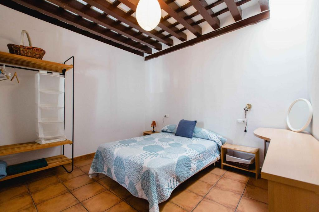 Apartment Añoranzas de Cadiz, Cádiz, Spain - Booking.com