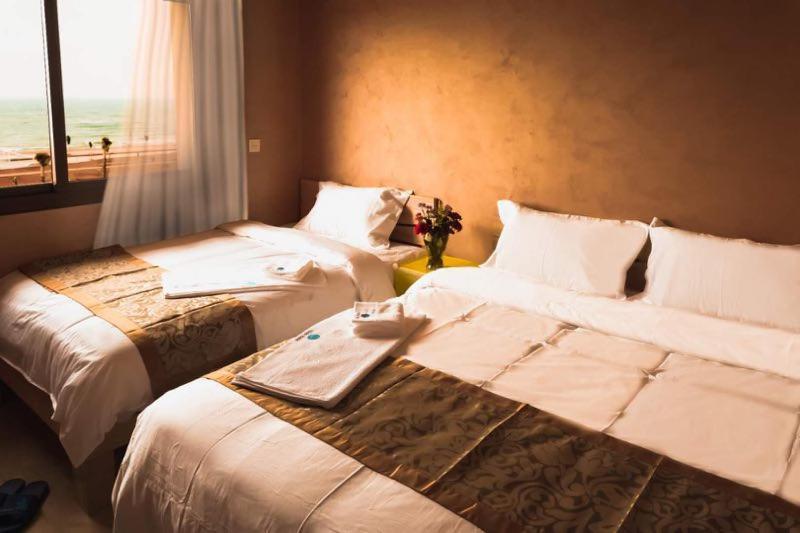 Hotel Minjo Appart Marokko Casablanca Booking Com