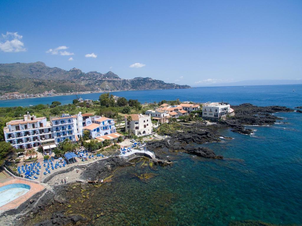 Kalos hotel italien giardini naxos booking.com