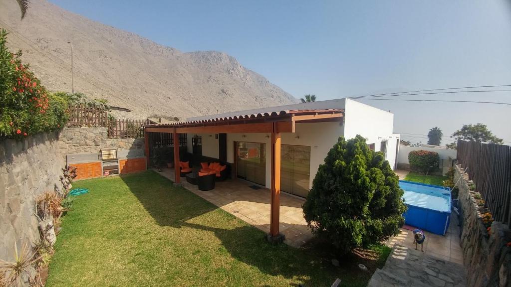 Casa de campo El Cuadro, Čaklakajas – atnaujintos 2019 m. kainos