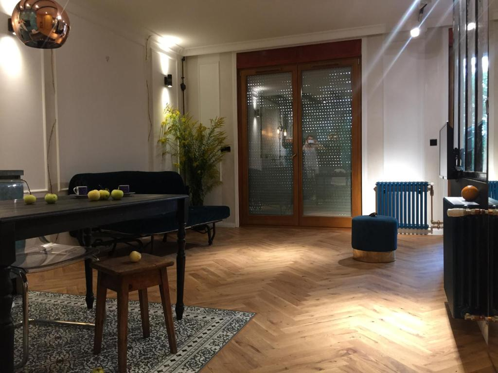 Ferienwohnung Art deco studio Bema 5 (Polen Breslau) - Booking.com