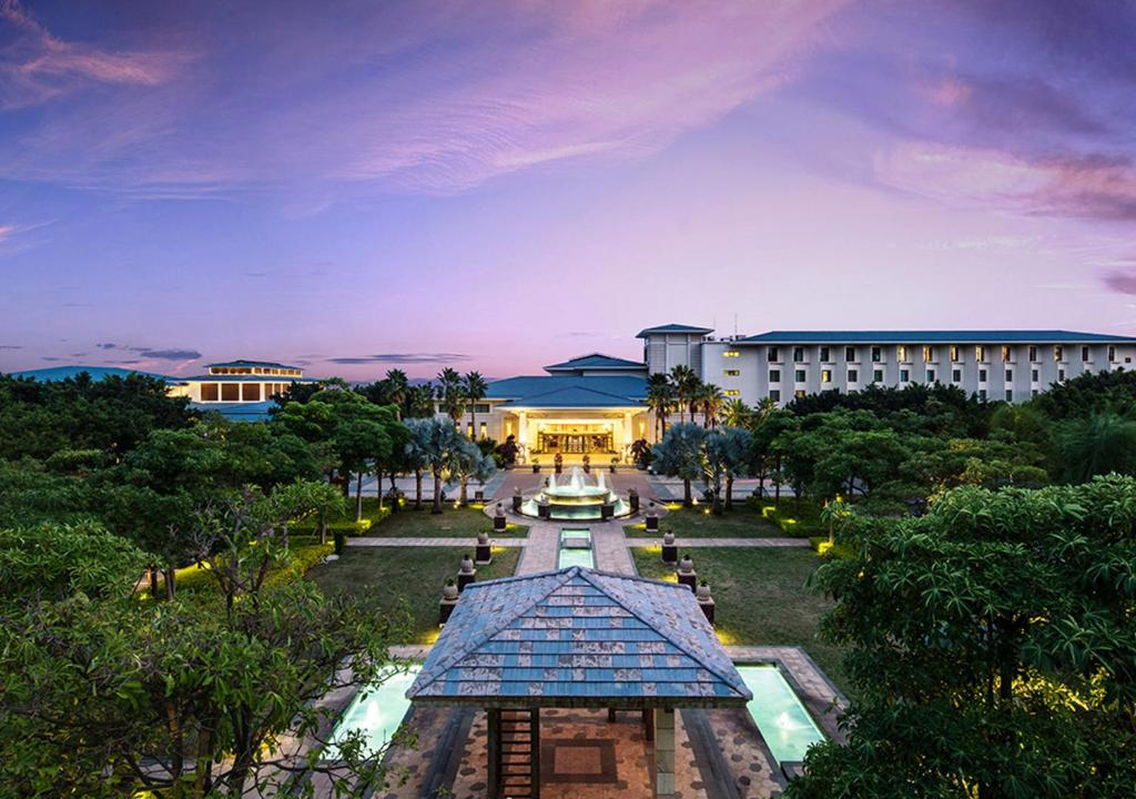 シービュー リゾート 厦門(Seaview Resort Xiamen)