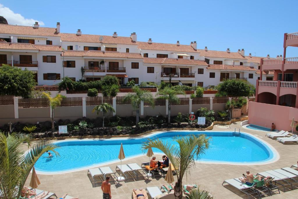 Marola Park Hotel Tenerife