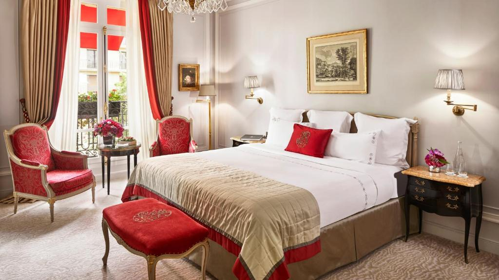 Hôtel Plaza Athénée Dorchester Collection Reserve Now Gallery Image Of This Property