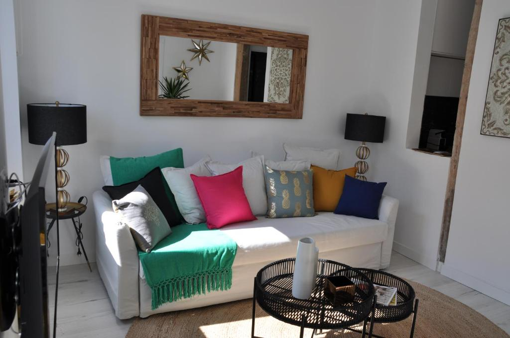Modern Central Apartment in Madrid. Wifi, Madrid – Precios ...
