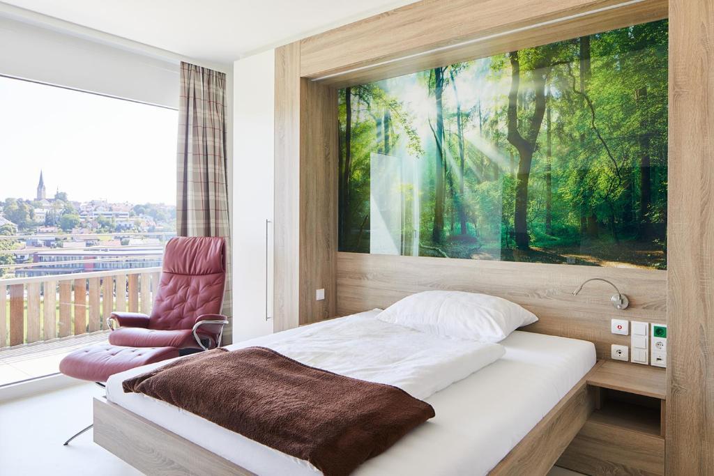 Hotel Vortuna Leonfelden (Österreich Bad Leonfelden) - Booking.com