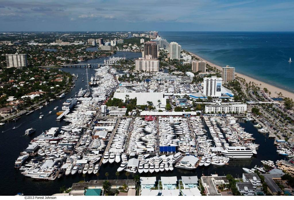 Bahia Mar Fort Lauderdale Beach Doubletree By Hilton Reserve Now Gallery Image Of This Property
