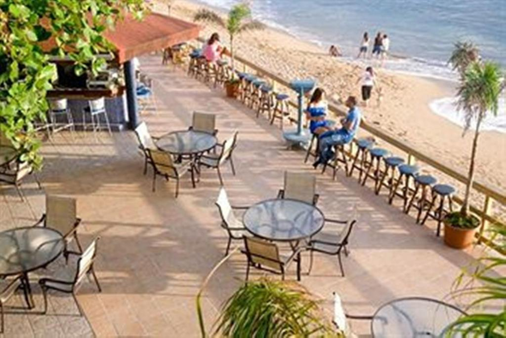 Rincon Hotels Beach Front