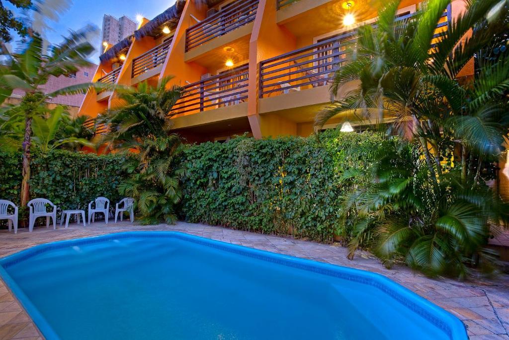 アパート ホテル カサ グランデ(Apart Hotel Casa Grande)