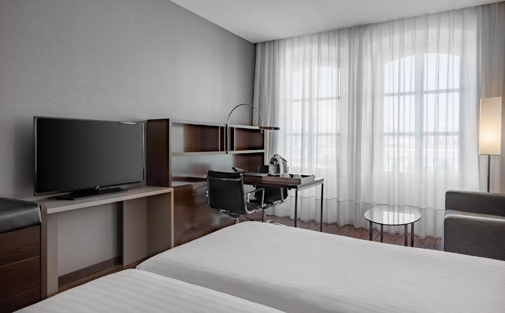 AC Hotel Torino by Marriott