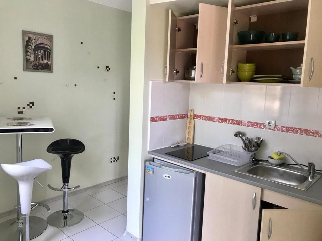 Апартамент Helga - Обзор