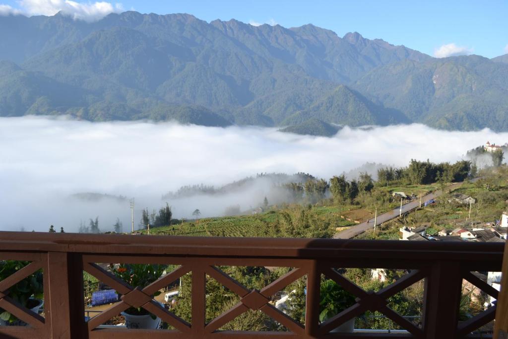 Campos De Arroz En El Valle Sapa Lao Cai Vietnam Coyoos