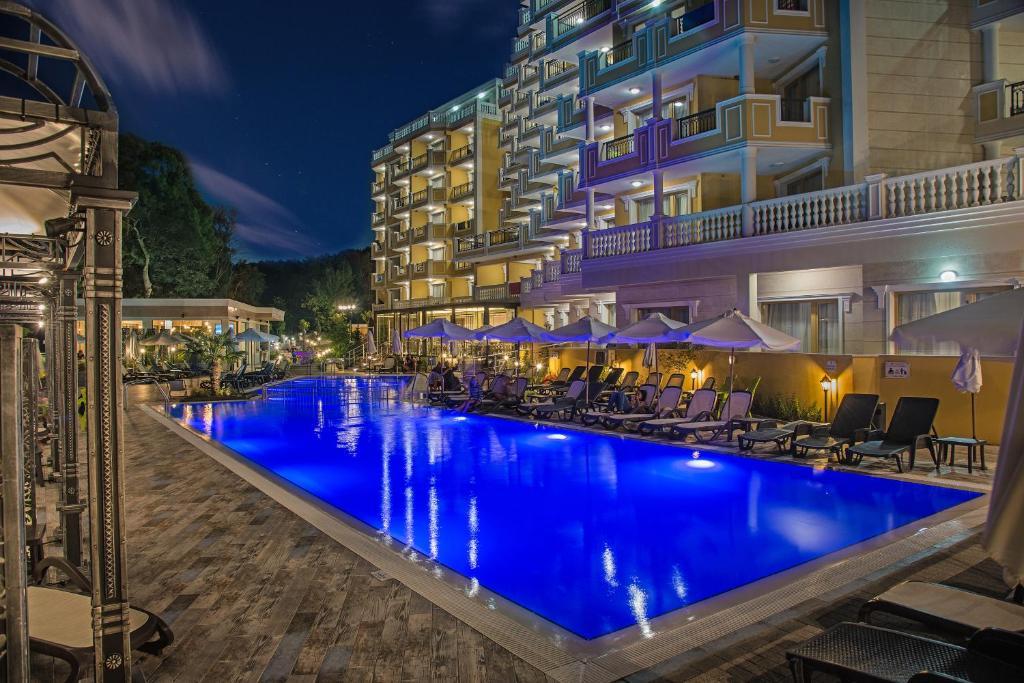 Хотел Marina Sands Boutique - All Inclusive - Обзор